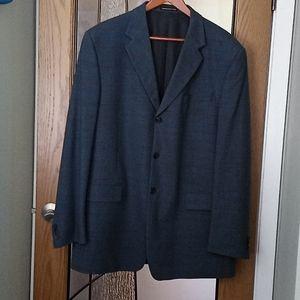 NWOT Bill Blass Dress Coat